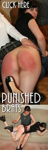 Punished Brats